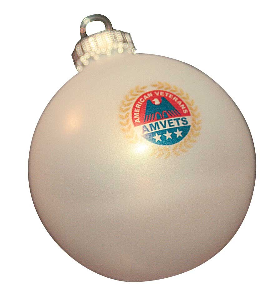 Photo Personalized Ornament Bulb