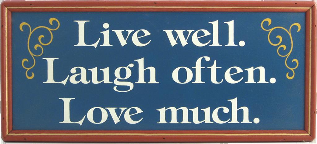 Classic Quote Plaques